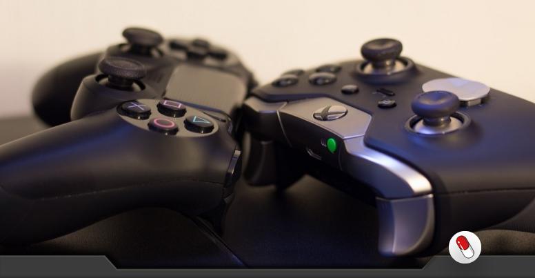 Photo of Quais são os melhores consoles de vídeo game?