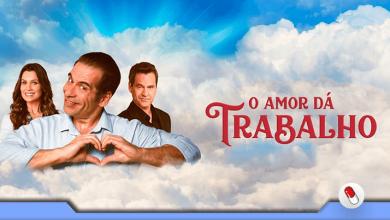 Photo of O Amor Dá Trabalho, com Leandro Hassum