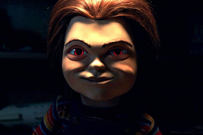 Chucky no novo Brinquedo Assassino