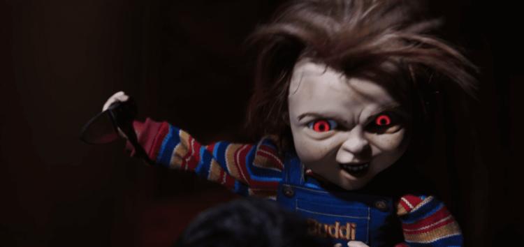 O Chucky do reboot é mais moderno