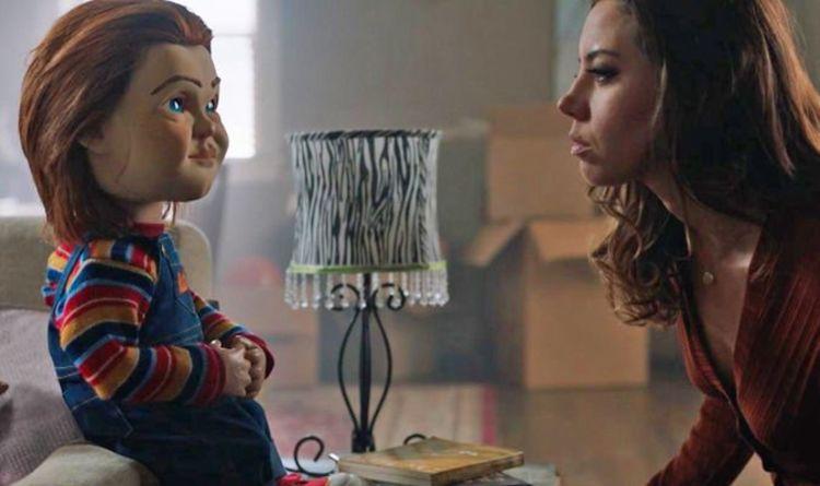 Chucky e Karen