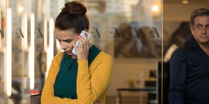 Não Mexa Com Ela fala sobre assédio no local de trabalho