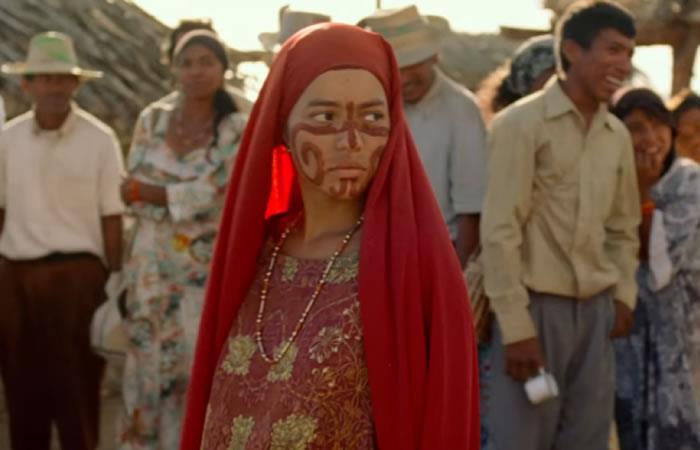O filme Pássaros de Verão fala sobre os costumes dos Wayuu