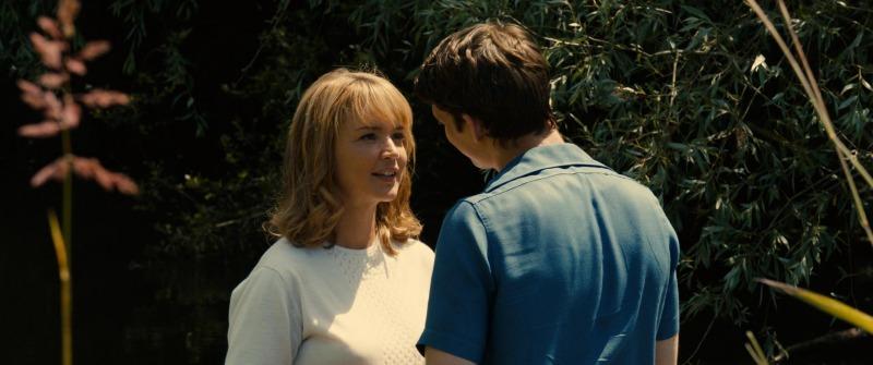 O filme Um Amor Impossível usa os mesmos atores durante o tempo todo