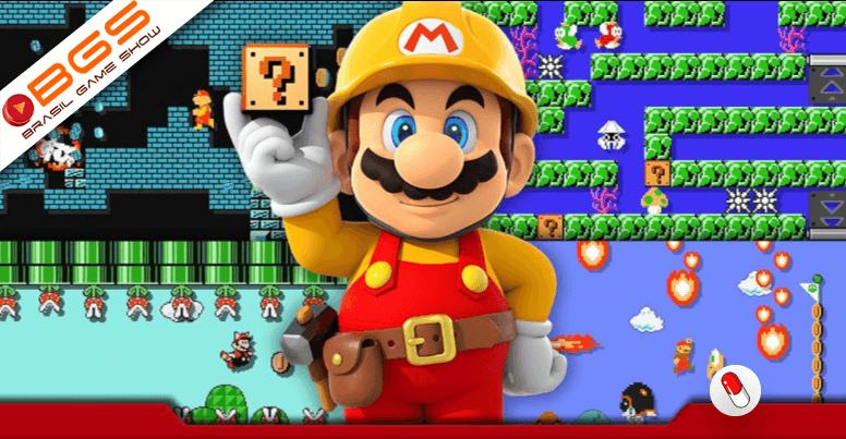Nintendo traz novidades