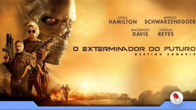 Photo of O Exterminador do Futuro: Destino Sombrio