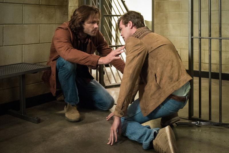 Supernatural - 13ª temporada
