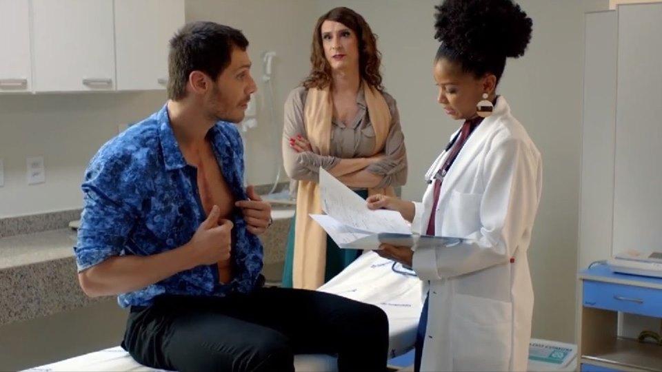 O filme Bate Coração defende a doação de órgãos