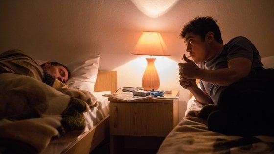 O filme Euforia fala sobre o amor fraternal