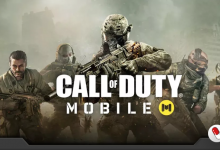 Photo of Call of Duty mobile chegou de vez