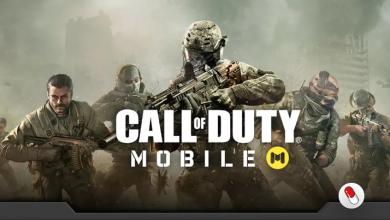 Photo of Call of Duty mobile chegou de vez