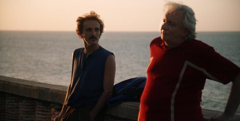 A relação de Pedro e Jean é pautada na dependencia