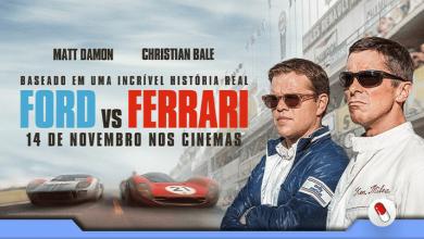 Photo of Ford vs Ferrari, correndo para a glória