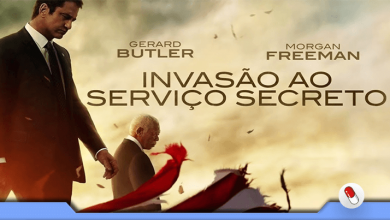 Photo of Invasão ao Serviço Secreto, ação sem emoção
