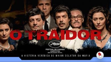 Photo of O Traidor, representante italiano no Oscar