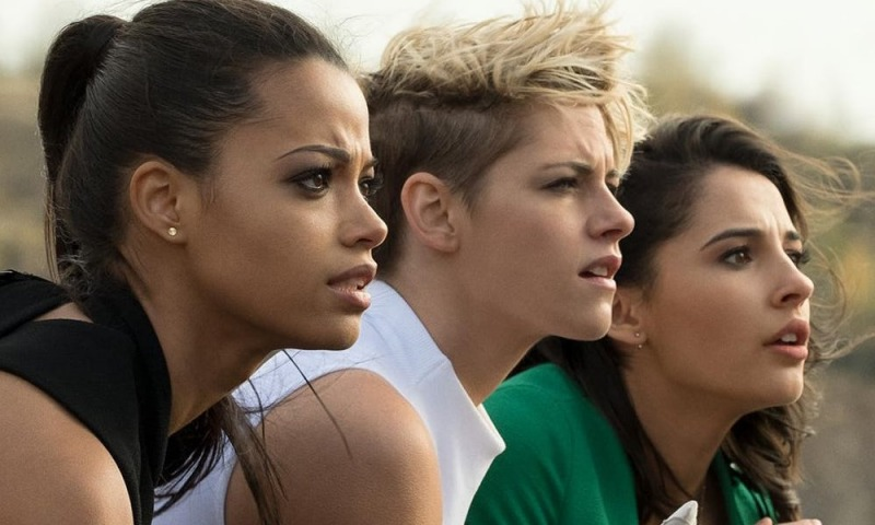 As Panteras é um filme de ação voltada para o público feminino