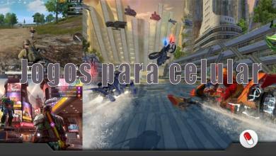 Photo of 8 jogos para jogar no celular – Diversão garantida!