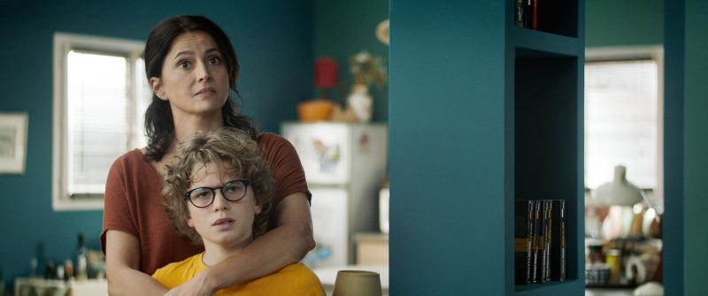 Sarah e Hugo