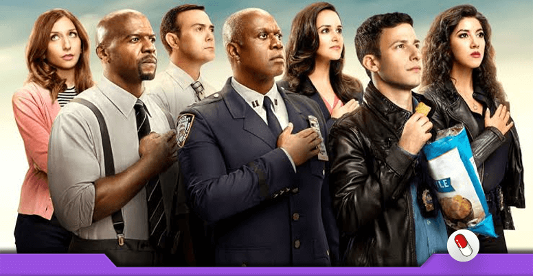 Brooklyn Nine-Nine - 5ª temporada