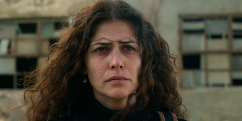 Basma é Hala em Carta Registrada