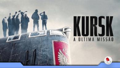 Photo of Kursk – A Última Missão, um thriller dramático