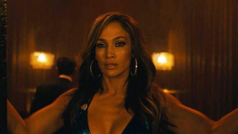 Jennifer Lopez como Ramona em As Golpistas