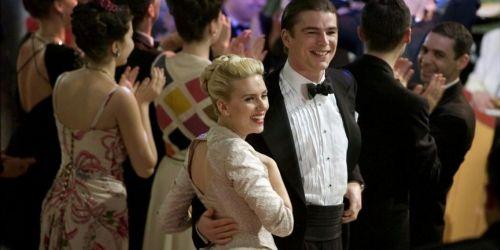 Scarlett Johansson e Josh Hartnett em cena do filme