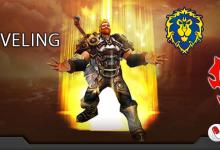 leveling-no-wow-capa