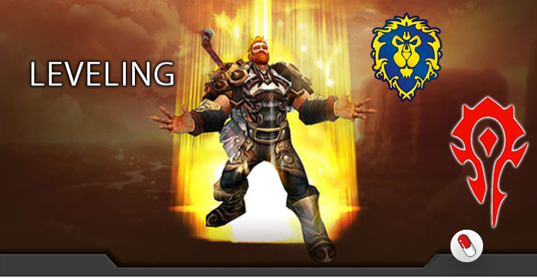 leveling-no-wow-capa