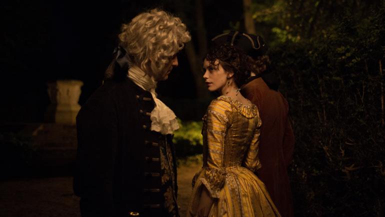 Casanova e Marianne