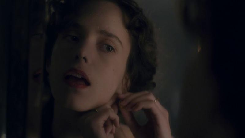 O filme coloca o espectador na pele do protagonista