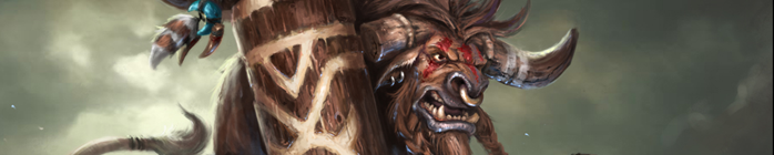 racas-horda-world-of-warcraft-tauren