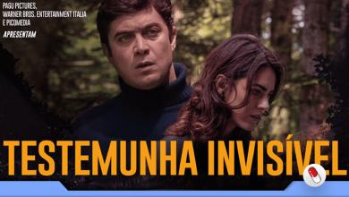 Photo of Testemunha Invisível, remake de thriller psicológico