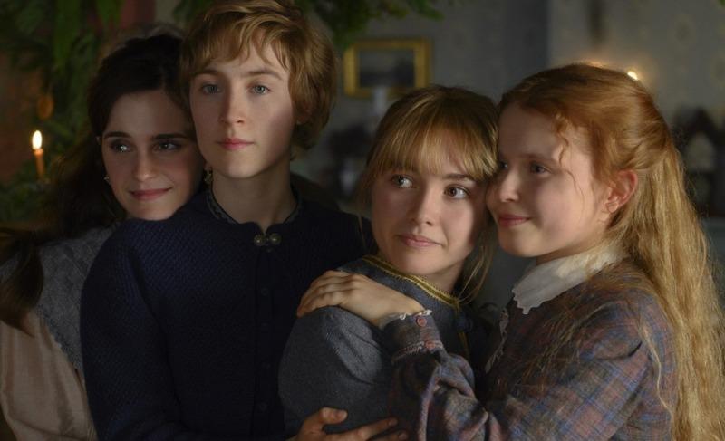 Adoráveis Mulheres Indicados ao Oscar 2020
