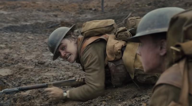 1917 Indicados ao Oscar 2020