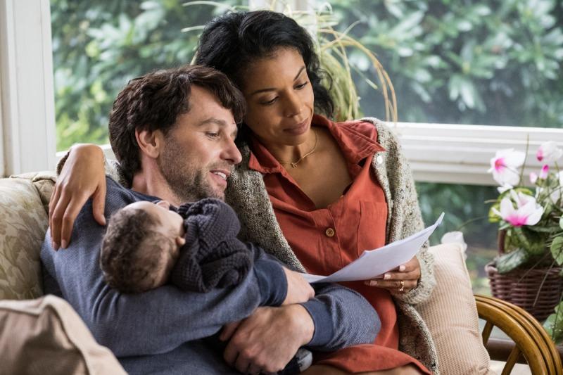 Vogel e sua família