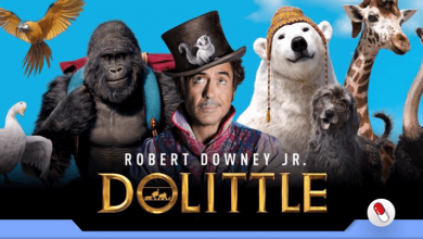Photo of Dolittle, uma nova adaptação para o clássico da literatura