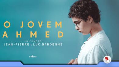 Photo of O Jovem Ahmed, novo filme dos irmãos Dardenne
