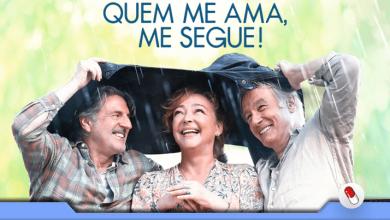 Photo of Quem me Ama, me Segue! Comédia dramática francesa