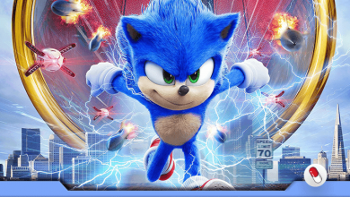 Photo of Sonic – O Filme, uma aventura live-action