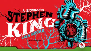 Photo of Stephen King – A Biografia: Coração Assombrado