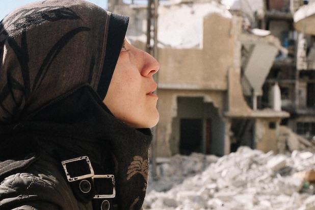The Cave mostra as consequências da guerra na Síria da
