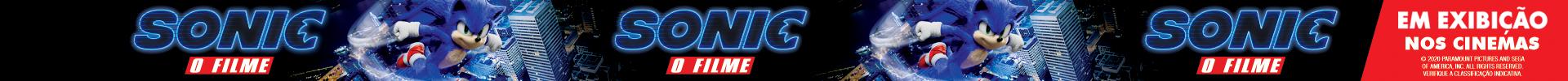 Assista o trailer de Sonic: O Filme