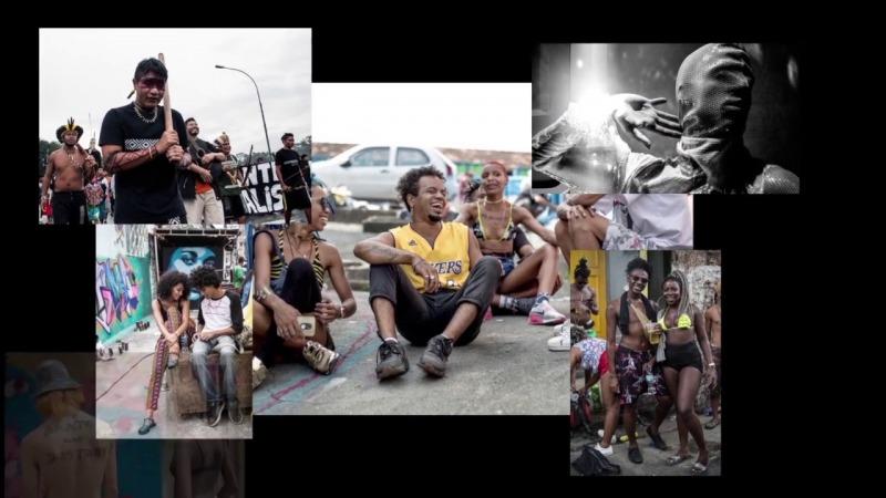 A democratização da fotografia em Fotografação