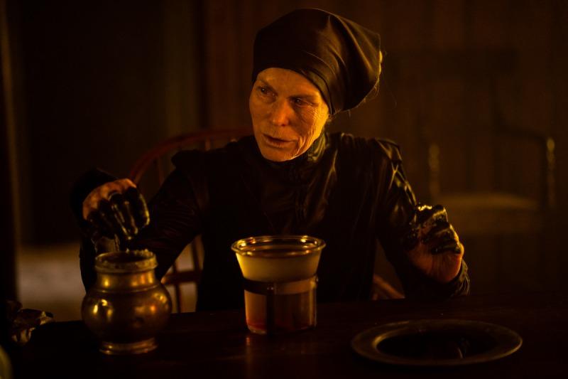 Maria e João: O Conto das Bruxas é um filme feminino