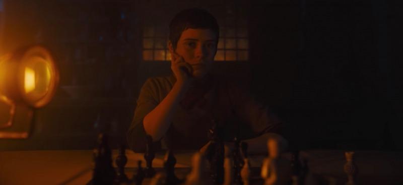 Maria e João: O Conto das Bruxas também é um filme sobre o amadurecimento de uma jovem mulher
