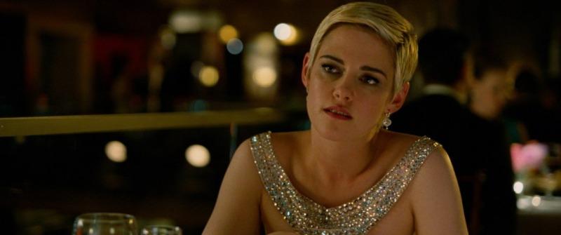 Seberg Contra Todos mostra a atriz em seus piores momentos