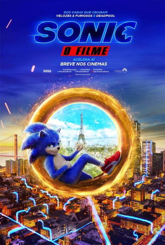 Promoção Sonic