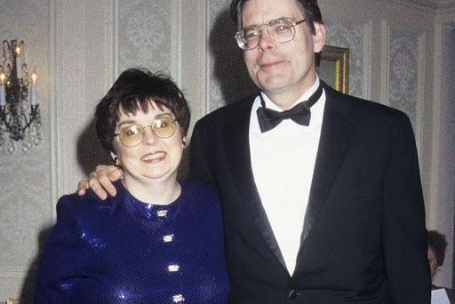 Stephen e Tabitha