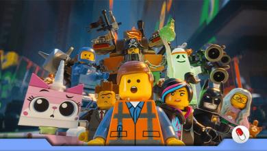 Photo of Uma Aventura Lego, uma comédia brilhante